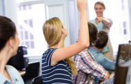 Cuidado de la voz del profesorado