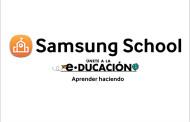 Aula Siena y Samsung organizan talleres sobre experiencias educativas en SIMO 2016