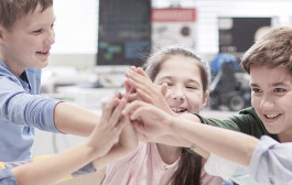 Aprendizaje Cooperativo. Aprendizaje y Servicio