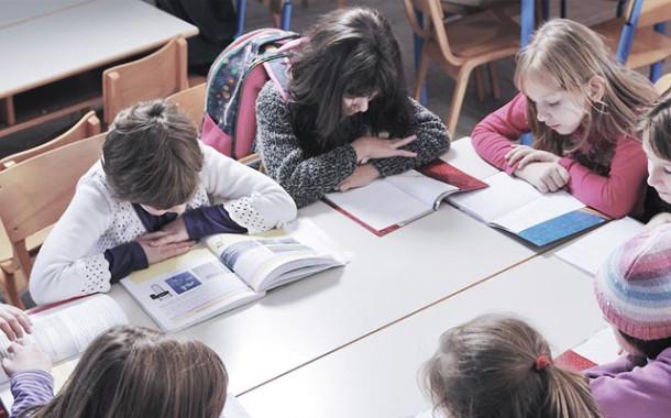 Lectoescritura, el reto de enseñar de forma creativa