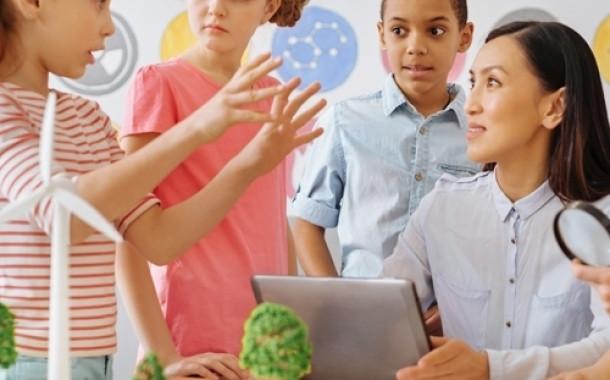 El aprendizaje mediante CBL. Presencial/ Aula Virtual