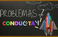 Problemas de conducta en los alumnos TEA
