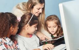 Utilización de dispositivos móviles y multitáctiles en el aula. Presencial / Aula Virtual