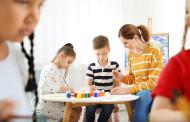 Educar en la igualdad y en el respeto mutuo en la Etapa Infantil, online con clases virtuales.