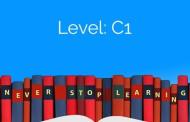Curso online de educación bilingüe C1. Online English Course C1