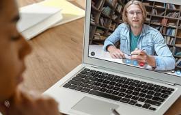 Clases virtuales exitosas en Educación Secundaria. Presencial mediante Aula Virtual