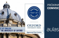 Oxford Test of English. Examinate online de A2 al B2