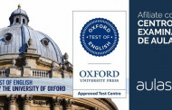 ¿Quieres ser centro examinador de Oxford Test of English?. Afíliate como centro examinador de Aula Siena