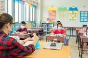 Prevención ante el Covid 19 en Centros Educativos. Presencial mediante Aula Virtual