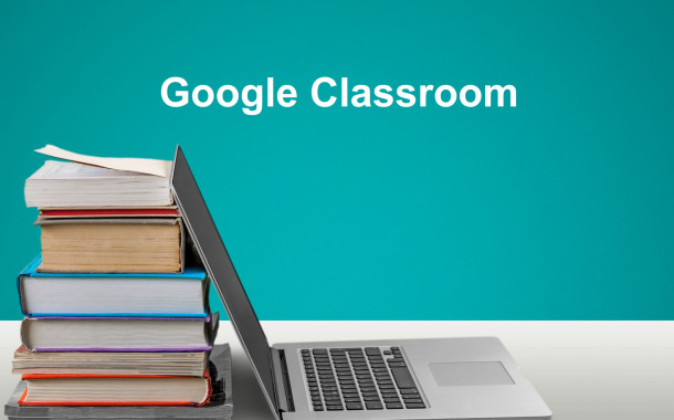 El aula virtual con Google Classroom. Presencial / Aula Virtual