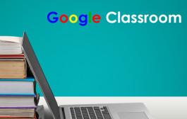 ¿Qué es y cómo funciona Google Classroom? Online virtual, bonificado.