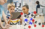 Introducción de la realidad aumentada para la enseñanza: CoSpaces Edu a Merge Cube. Presencial mediante Aula Virtual