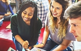 Aprendizaje Cooperativo en el Aula, online homologado (4 ECTS)
