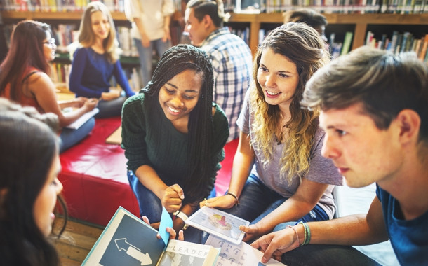 Curso homologado online Aprendizaje Cooperativo en el Aula. (4 ECTS)