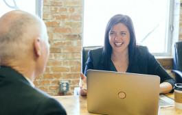 Proceso de admisión: La entrevista efectiva