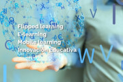 Flipped learning, E-learning, Mobile learning e Innovación Educativa