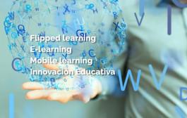 Flipped learning, E-learning, Mobile learning e Innovación Educativa