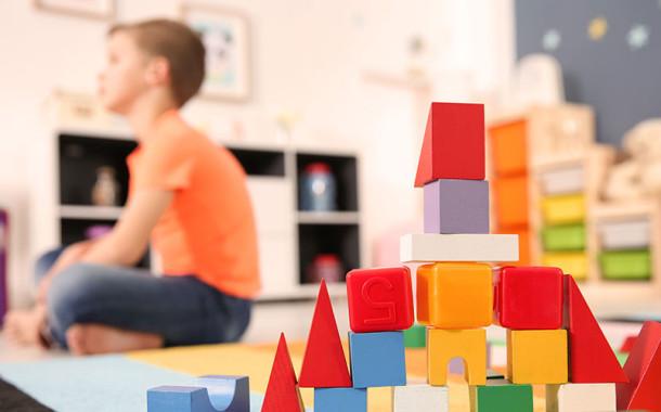 ¿Cómo montar un aula TEA?