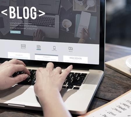 Blog educativo básico