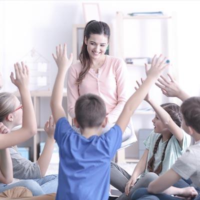 Liderazgo, Motivación y Autoridad: Adquisición de las aptitudes esenciales de todo docente