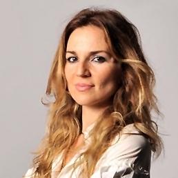 Alicia Araque, profesora del curso Ergonomía vocal y cuidado de la voz del profesorado