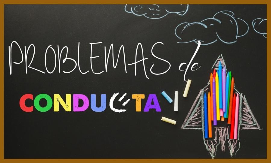 Problemas de conducta en alumnos con TEA