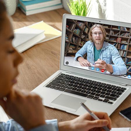Clases virtuales exitosas en Educación Secundaria