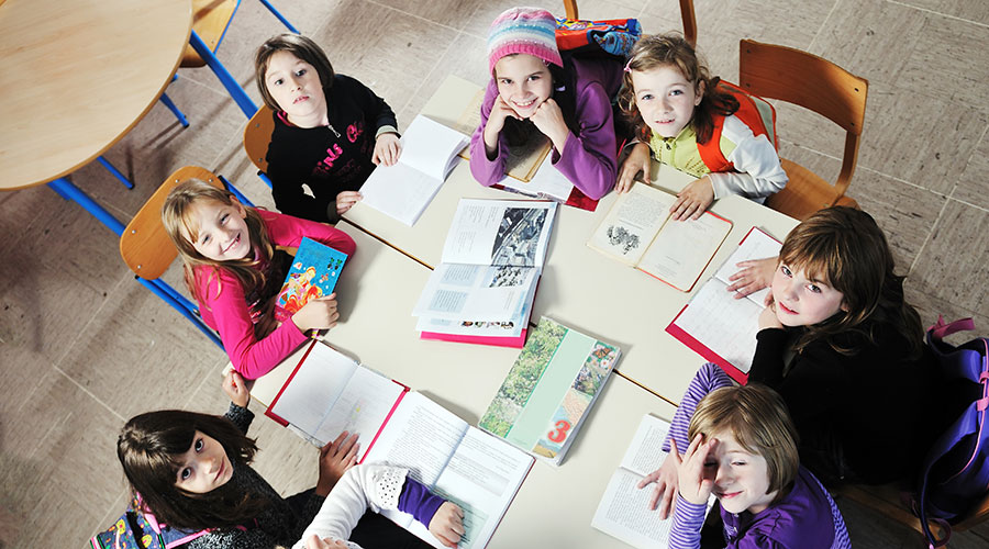 ABP (Aprendizaje basado en proyectos para Escuelas Infantiles)