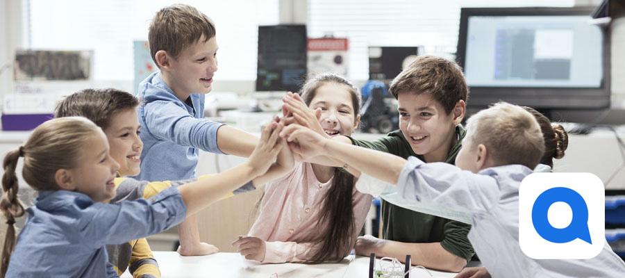 Jugar y aprender. Lúdica y didáctica. Mobile Learning TACH (Online)